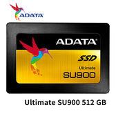 全新 ADATA 威剛 Ultimate SU900 512GB SSD 2.5吋固態硬碟 5年保固