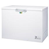 台灣三洋SANLUX【SCF-V338GE】332L 變頻上掀式冷凍櫃 臥式冷凍櫃