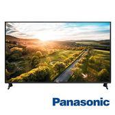 «免運費/0利率»Panasonic 國際 65吋 4K 智慧聯網 液晶電視 TH-65FX600W【南霸天電器百貨】