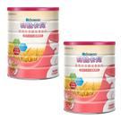 【2 罐入】貝比卡兒 Babecare 愛媽咪孕哺營養穀奶/燕麥奶/孕媽咪奶粉/媽媽奶粉