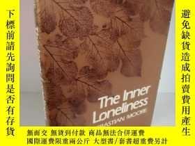 二手書博民逛書店The罕見Inner Loneliness by Sebasti