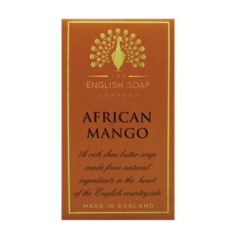 四平二月 4p2m 純淨香皂  非洲芒果仁