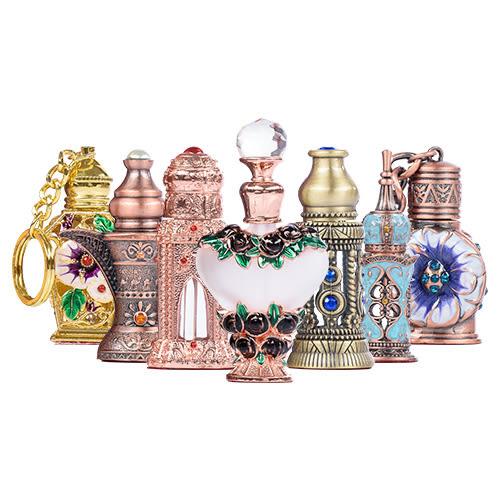 JAPARA 魅力埃及系列 埃及香氛精萃 3ml【BG Shop】香水精油/多款供選