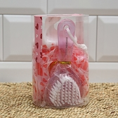 HEART紅心沐浴禮盒3件組-生活工場