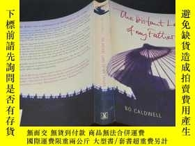 二手書博民逛書店The罕見Distant Land of My FatherY20092 Bo Caldwell Willia