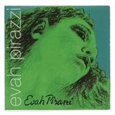 德國PIRASTRO Evah Pirazzi綠美人小提琴套弦-小提44專用/鋼E弦/超值兩套組