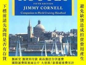 二手書博民逛書店World罕見Cruising Routes, 5th Edition-世界巡遊路線,第5版Y443421 J