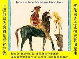 二手書博民逛書店The罕見Rise Of RomeY255562 Dr Kathryn Lomas Profile Books