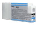 T642500 EPSON 原廠 淡藍色墨水匣 (150ml) 適用 7890/9890