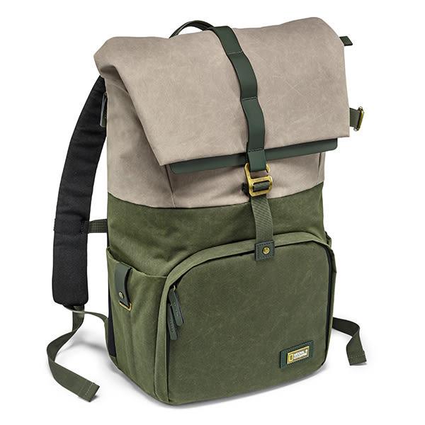 國家地理 NG RF 5350 National Geographic 雨林系列 Medium Backpack 中型後背包【正成公司貨】限時
