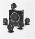 【名展影音】法國手工打造 FOCAL DOME  + SUB Air  5.1 聲道無線喇叭  (2色可選) 公司貨