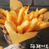 黃金脆薯(500G/包)【海鮮主義】
