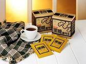 新竹寶山糖業 黑糖薑母茶 隨身包 沖泡式 150g(盒)X4盒