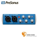 Presonus AudioBox USB 96 錄音介面/錄音界面 最高取樣頻率24-bit-96 kHz【原廠公司貨 一年保固】