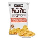 Kirkland Signature 科克蘭 喜馬拉雅粉紅鹽薯片907公克 (2包裝)