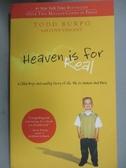 【書寶二手書T7/原文小說_IFB】Heaven is for Real: A Little Boy's Astound