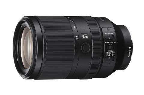 【震博】Sony FE70-300mmG 望遠變焦鏡頭 (分期0利率;台灣索尼公司貨)SEL70300G~~振興五倍券 5倍券~~