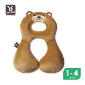 【Benbat】1-4歲 寶寶旅遊頸枕 (小熊)