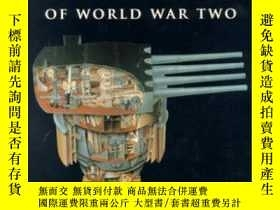二手書博民逛書店Naval罕見Weapons Of World War TwoY256260 Campbell, N. J.
