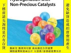 二手書博民逛書店Homogeneous罕見Hydrogenation with Non-Precious CatalystsY