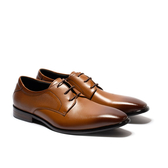 Waltz-男紳士鞋212580-06棕