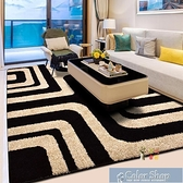 客廳地毯茶几毯滿鋪現代簡約地墊臥室床邊毯北歐式餐廳沙發大地毯 YYP【快速出貨】