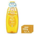 嬌生 嬰兒洗髮精 (500mlx12入) 箱購 │飲食生活家