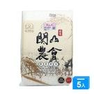 台東關山鎮農會稻香鮮米2.5KGX5【愛買】