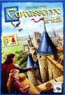 【新天鵝堡】Carcassonne 卡卡...