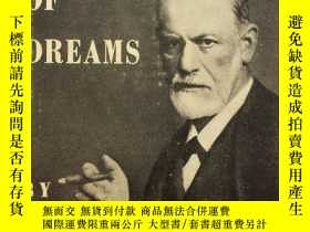 二手書博民逛書店The罕見Interpretation of Dreams 《弗