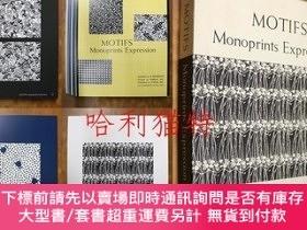 二手書博民逛書店Motif:罕見Monoprints ExpressionY403949 カイガイ 出版1970