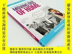 二手書博民逛書店A罕見practical guide to moving out