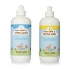 美國 Little Twig 小樹枝餐具奶瓶清洗液-原味/檸檬