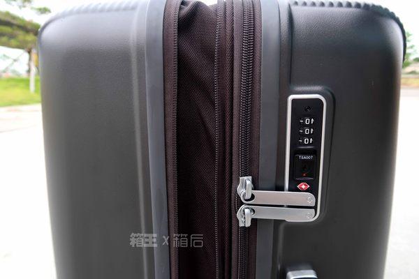 SAMSONITE  ENWRAP  GN7 29吋 可擴充行李箱 (免運)