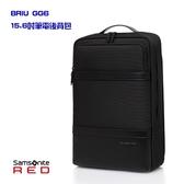 歡迎詢問 Samsonite RED [ BRIU GG6 ] 15.6吋筆電後背包 抗震筆電層 抗菌口袋 背後防水暗袋 黑 +送好禮