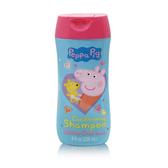 Peppa pig卡通雙效洗髮精-8oz
