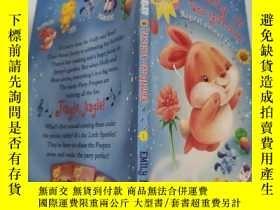 二手書博民逛書店little罕見sparkles party in the garden 花園裏的小派對Y200392