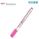 TOMBOW 蜻蜓 WASC-33 粉紅色 螢光筆 1支