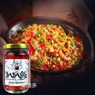 扒扒飯 雙椒醬/泰式檸檬醬 260g 拌醬 台灣獨家研發