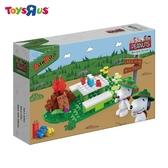 玩具反斗城 BANBAO 史努比系列-野餐趣