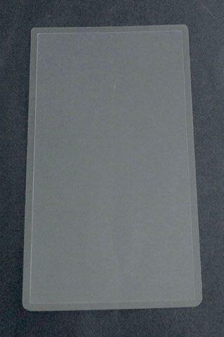 防指紋手機螢幕保護貼 HTC One(M9+) 霧面 AG 抗眩光/抗炫光