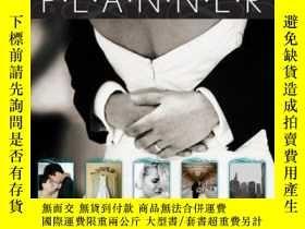 二手書博民逛書店Digital罕見Wedding Photographer s PlannerY410016 Kenny Ki