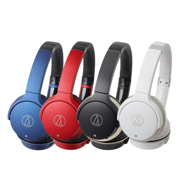 audio-technica 鐵三角 ATH-AR3BT 無線藍牙 耳罩式耳機