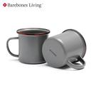 Barebones 琺瑯陶瓷杯組 CKW-356【14oz|兩入】 / 城市綠洲 (杯子、茶杯、水杯、馬克杯)