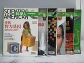 【書寶二手書T6/雜誌期刊_PDV】科學人_81~90期間_共6本合售_尋找智力基因等