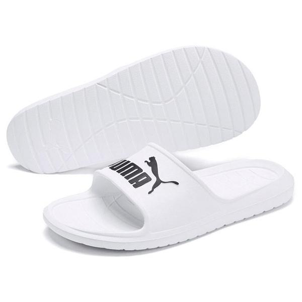 【現貨】PUMA Divecat v2 男鞋 女鞋 拖鞋 防水 休閒 白【運動世界】36940002