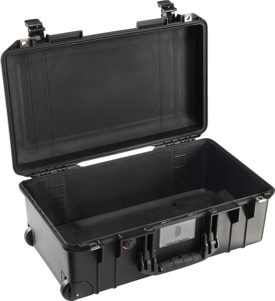 (空箱) 美國 PELICAN 1535 Air NF 派力肯 1535 超輕氣密箱含輪座【公司貨】