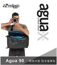 ◎相機專家◎ MIGGO 米狗 Agua 90 時尚防水後背包 大型 相機包 阿瓜 MW AG-BKP BB 90 公司貨