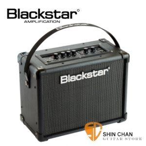【黑星電吉他音箱】【Blackstar Core Stereo 20】【英國品牌】【20瓦立體聲吉他音箱】 【內建效果器】