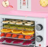乾果機食物脫水風乾機家用小型水果蔬菜肉類食品烘乾機DC777【VIKI菈菈】